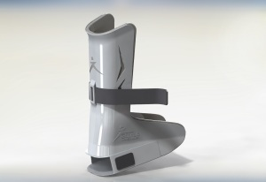 The GStirrup Boot